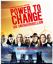 Kinofilm Power to change